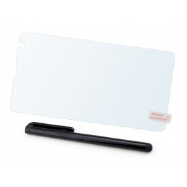Szkło hartowane na telefon Microsoft Lumia 535 (tempered glass) + GRATISY