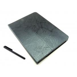 Pokrowiec na tablet Chuwi Hi 12 - zamykane etui książkowe