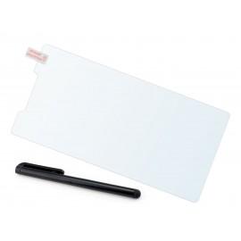 Dedykowane szkło hartowane do telefonu Xiaomi Redmi Note + gratisy