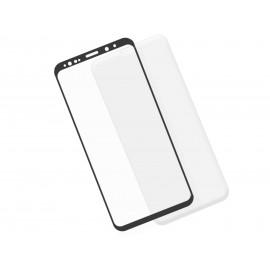 Szkło hartowane 3D do telefonu Samsung Galaxy S9+ (Plus) SM-G965F, na cały ekran, w dobrej cenie, 9H