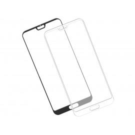 Szkło hartowane 3D do telefonu Huawei P20 Pro, na cały ekran, w dobrej cenie, 9H, curved, tempered glass