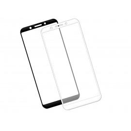 Zaokrąglone szkło hartowane 3D do telefonu Oppo A1