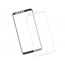 Zaokrąglone szkło hartowane 3D do telefonu Oppo R11 s