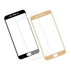 Zaokrąglone szkło hartowane 3D do telefonu Oppo R9s Plus