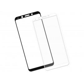Zaokrąglone szkło hartowane 3D do telefonu Oppo A79