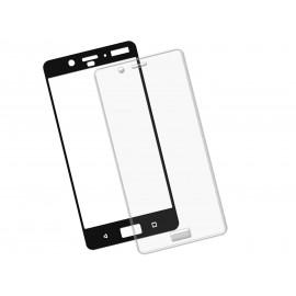 Szkło hartowane 3D do telefonu Nokia 8 w dobrej cenie, tempered glass