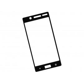 Zaokrąglone szkło 3D do telefonu Nokia 5 - tempered glass, w dobrej cenie, 9 h