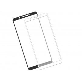 Szkło hartowane 3D do telefonu Vivo Y71, tempered glass, curved, w dobrej cenie, 9H