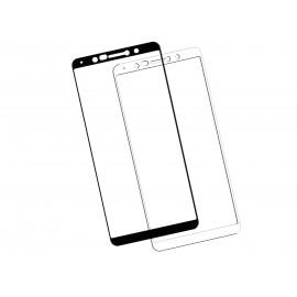 Szkło hartowane 3D do telefonu Vivo X20, tempered glass, curved, w dobrej cenie, 9H