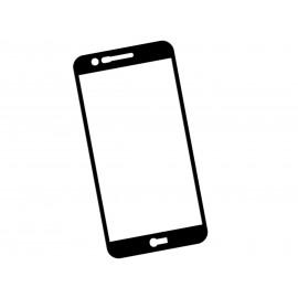 Szkło hartowane 3D do smartfonu LG LV5 - na cały ekran, curved, 9H, tempered glass, dobra cena
