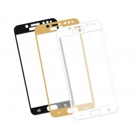 Szkło hartowane 3D do telefonu Samsung Galaxy C8 (SM-C7100)