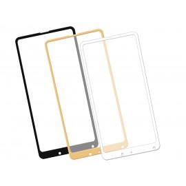 Szkło hartowane 3D do telefonu Xiaomi Mi Mix 2S, curved, na cały ekran, w dobrej cenie, 9H