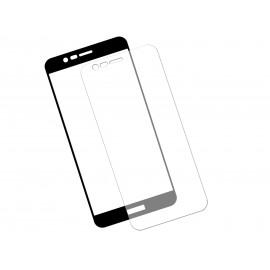 Zaokrąglone szkło hartowane 3D do telefonu Huawei Honor V9 (DUK-AL20)