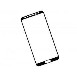 Zaokrąglone szkło hartowane 3D do telefonu Huawei Nova 2S (HWI-AL00, HWI-TL00)