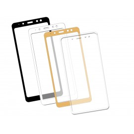 Szkło hartowane 3D do telefonu Samsung Galaxy A8 2018 (SM-A530F, SM-A530X)