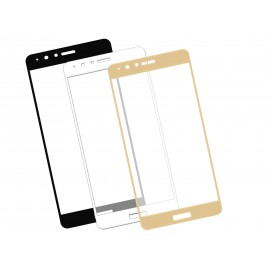 Zaokrąglone szkło hartowane 3D do telefonu Huawei Honor V8 3D w różnych kolorach, w dobrej cenie