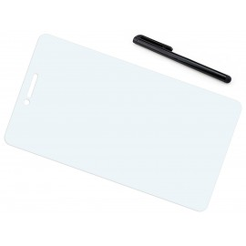 Zaokrąglone szkło hartowane do tabletu Lenovo Tab E7 TB-7104F  (tempered glass, pancerne) +GRATISY