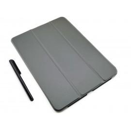 CZARNE etui zamykane (książkowe) do tabletu Apple New iPad Pro 11 cali (2018)