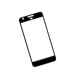 Szkło hartowane 3D do telefonu Google Pixel, na cały ekran, w dobrej cenie, 9H