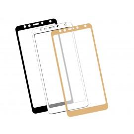 Szkło hartowane 3D do telefonu  Xiaomi Redmi 5- dobra cena, 9h, tempered glass