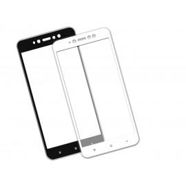 Szkło hartowane 3D do telefonu Xiaomi Redmi Y1 lite- dobra cena, 9h, tempered glass