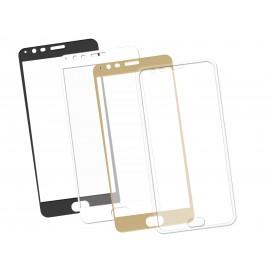 Szkło hartowane 3D do telefonu OnePlus 3T w bardzo dobrej cenie, zaokrąglone, curved, tempered glass, 9H