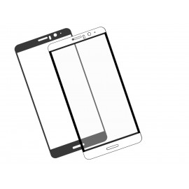 Szkło hartowane 3D do telefonu Huawei Mate 9, tempered glass, na cały ekran, w dobrej cenie, 9H