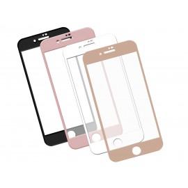 Szkło hartowane do telefonu Apple iPhone 7, w dobrej cenie, kolory, 9H, temepered glass