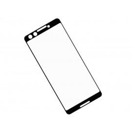 Szkło hartowane 3D do telefonu Google Pixel 3, na cały ekran, w dobrej cenie, 9H