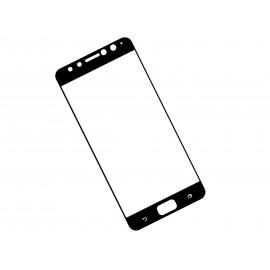 Zaokrąglone szkło hartowane 3D do telefonu Asus ZenFone 4 Selfie Pro ZD552KL - tempered glass, w dobrej cenie