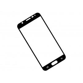 Zaokrąglone szkło hartowane 3D do telefonu Samsung Galaxy J7 Prime SM-G610F, SM-G610Y