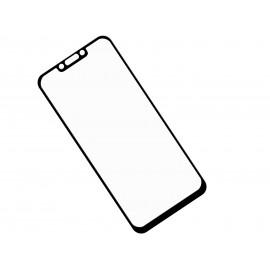 Zaokrąglone szkło hartowane 3D do telefonu Huawei Mate 20 Lite SNE-AL00, SNE-LX1- w dobrej cenie, tempered glass