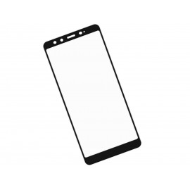Szkło hartowane 3D do telefonu Xiaomi Mi A2 Mi 6X, M1804D2ST w dobrej cenie, na cały ekran, 9h, tempered glass