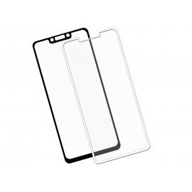 Zaokrąglone szkło hartowane 3D do telefonu Huawei Nova 3, curved, w dobrej cenie, 9H