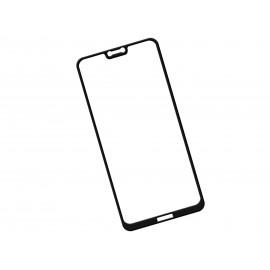 Szkło hartowane 3D do telefonu Nokia X6 2018 w dobrej cenie, tempered glass