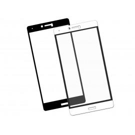 Zaokrąglone szkło hartowane 3D do telefonu Huawei Honor Note 8 EDI-AL10 (2018) w różnych kolorach, w dobrej cenie