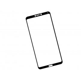 Zaokrąglone szkło hartowane 3D do telefonu Huawei Honor Note 10 w różnych kolorach, w dobrej cenie