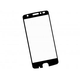 Zaokrąglone szkło hartowane 3D do telefonu Motorola Moto Z 2018- tempered glass, 9H, w dobrej cenie