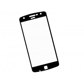 Zaokrąglone szkło hartowane 3D do telefonu Lenovo Moto Z Play - tempered glass, 9H, w dobrej cenie