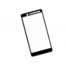 Szkło hartowane 3D do telefonu Nokia 7 w dobrej cenie, tempered glass