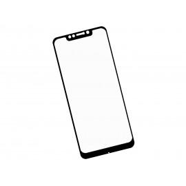 Szkło hartowane 3D do telefonu Xiaomi Pocophone F1 Poco F1, M1805E10A (2018)- w dobrej cenie, na cały ekran, 9h, tempered glass