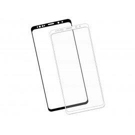 Zaokrąglone szkło hartowane 3D do telefonu Samsung Galaxy Note 9 SM-N960 (2018) - kolory, w dobrej cenie, na cały ekran