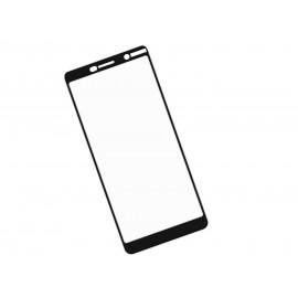Szkło hartowane 3D do telefonu  Nokia 7 Plus TA-1055  w dobrej cenie, tempered glass