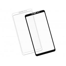 Szkło hartowane 3D do telefonu Xiaomi Mi Max 3, curved, na cały ekran, w dobrej cenie, 9H