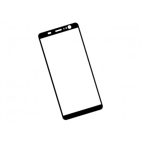 Szkło hartowane do telefonu HTC U11 Plus, w różnych kolorach, w dobrej cenie, curved