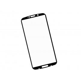 Zaokrąglone szkło hartowane 3D do telefonu Motorola Moto Z3 Play - tempered glass, 9H, w dobrej cenie