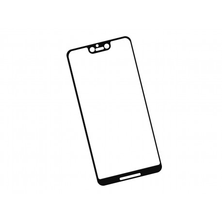 Szkło hartowane 3D do telefonu Google Pixel 2XL, na cały ekran, w dobrej cenie, 9H