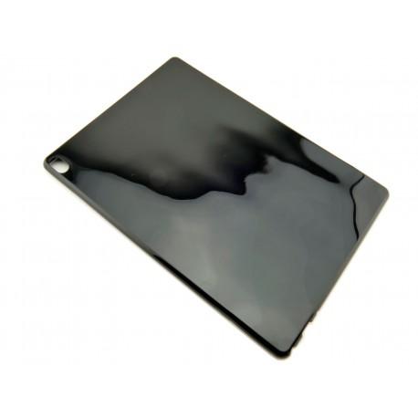 CZARNE elastyczne etui do tabletu Lenovo Tab P10 10.1 cala
