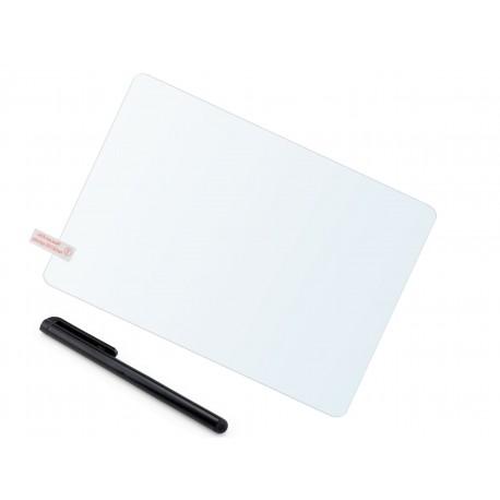 """Uniwersalne szkło hartowane do tabletu 9,6""""  221 x 155,5mm (tempered glass) +GRATISY"""