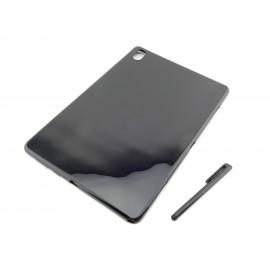 CZARNE silikonowe  etui na tablet Huawei Mediapad M6 10.8 Pro 2019